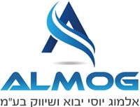 Logo firmy Almog Yossi Importing and Distributing ltd.